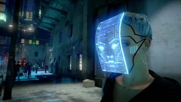 Скриншот №24 к Dreamfall Chapters