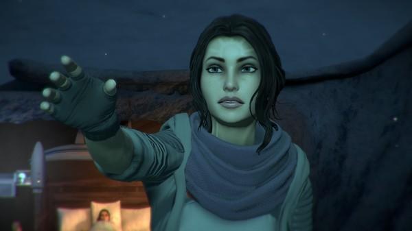 Скриншот №18 к Dreamfall Chapters