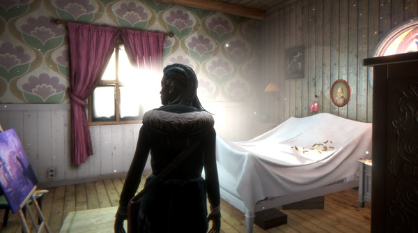 Скриншот №25 к Dreamfall Chapters