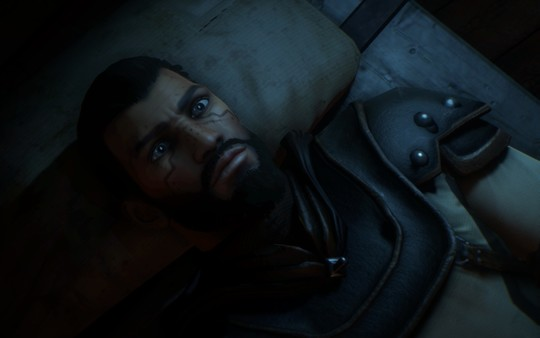 Скриншот №10 к Dreamfall Chapters