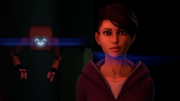 Скриншот №40 к Dreamfall Chapters