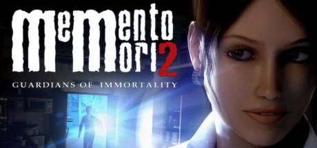 Memento Mori 2 Cover Image