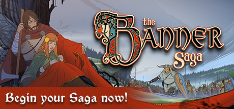 The Banner Saga Cover Image