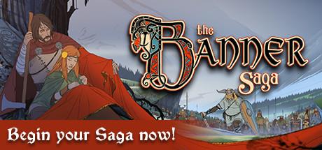 The Banner Saga Cover Image