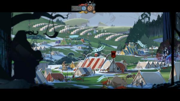 Скриншот №7 к The Banner Saga