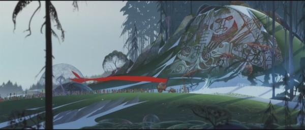 Скриншот №3 к The Banner Saga
