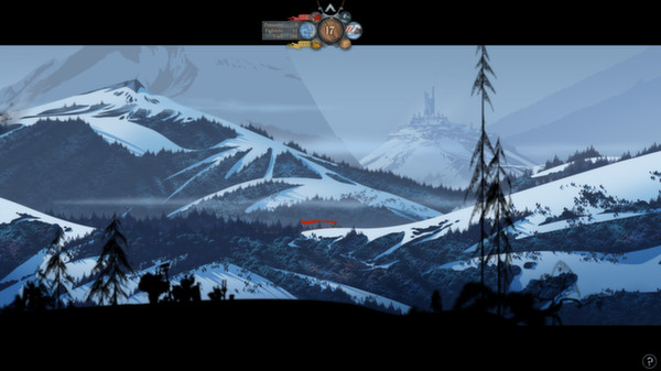 Скриншот №8 к The Banner Saga