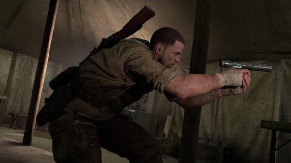 Скриншот №19 к Sniper Elite 3