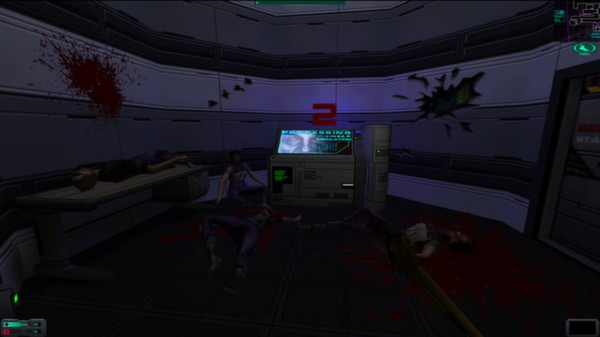 Скриншот №11 к System Shock 2