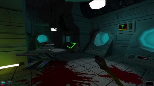 Скриншот №10 к System Shock 2