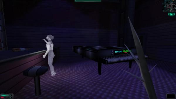 Скриншот №12 к System Shock 2