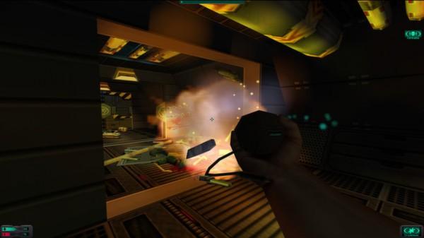System Shock 2 скриншот