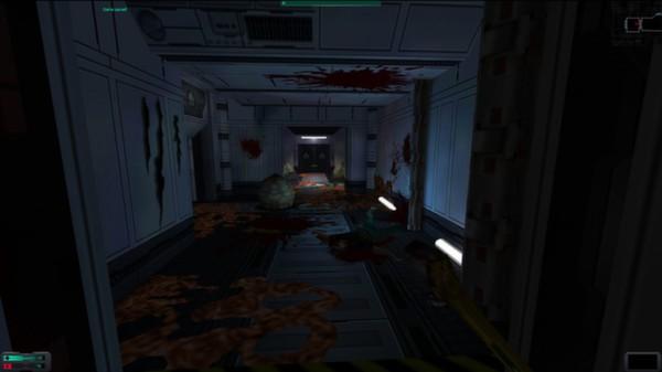 Скриншот №6 к System Shock 2