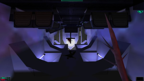 Скриншот №2 к System Shock 2