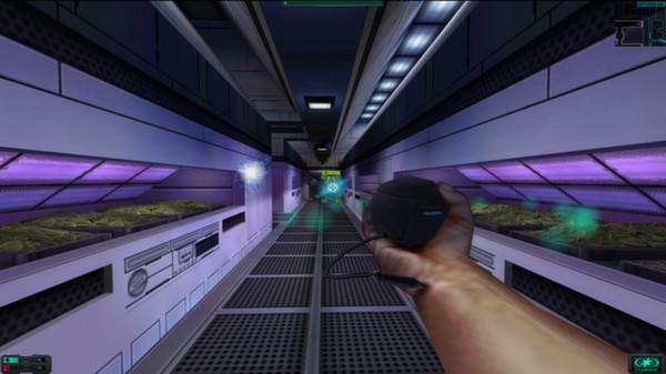 Скриншот №5 к System Shock 2