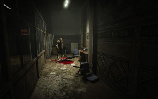 Скриншот №7 к Outlast