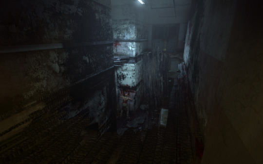 Скриншот №5 к Outlast