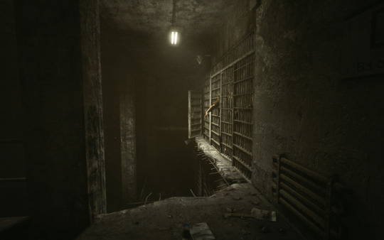 Скриншот №9 к Outlast
