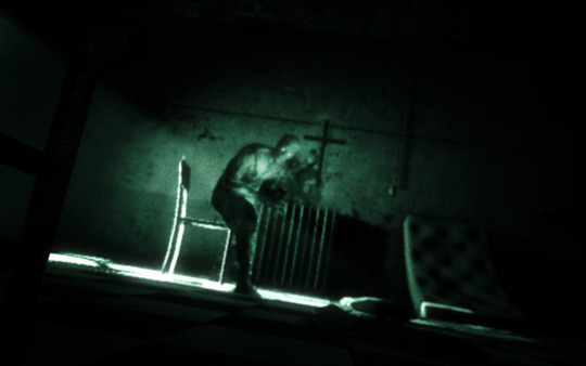 Outlast - Steam - Imagem 1 do software