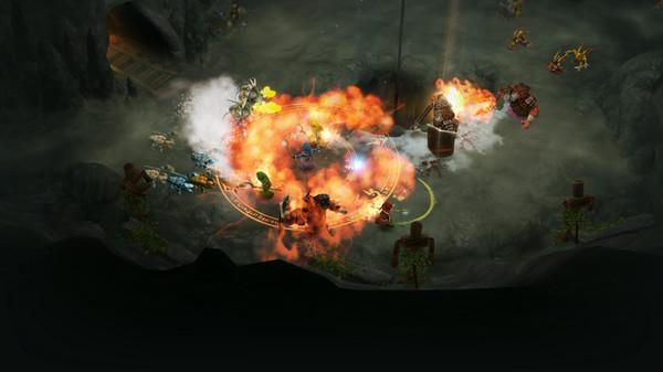 Скриншот №6 к Magicka 2