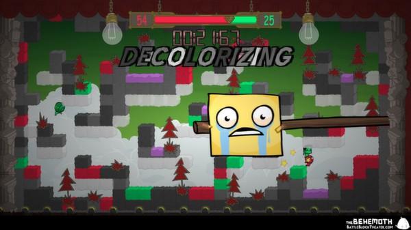 Скриншот №17 к BattleBlock Theater®