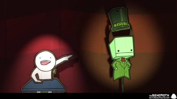 Скриншот №6 к BattleBlock Theater®