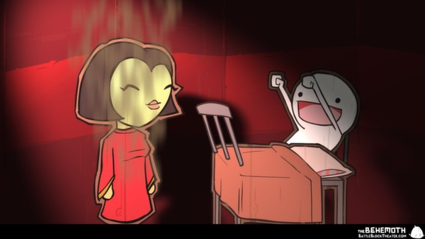 Скриншот №7 к BattleBlock Theater®