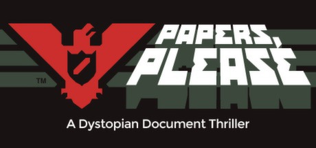 Papers, Please Cover Image