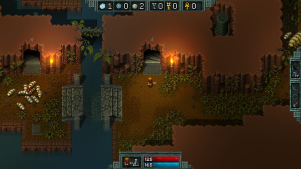 Hammerwatch screenshot