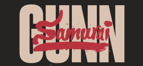 Samurai Gunn Cover Image