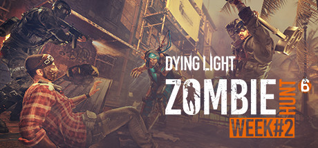 Dying Light Cover Image