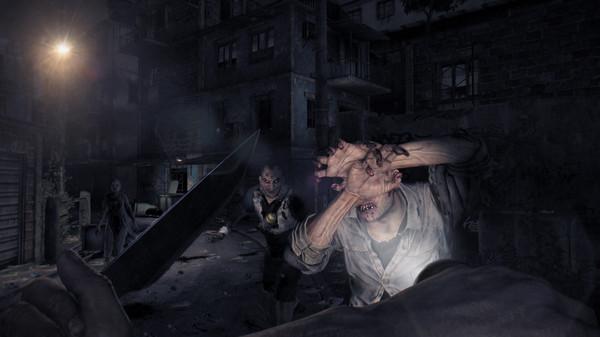 Скриншот №12 к Dying Light