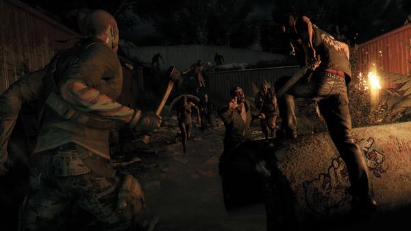 Скриншот №7 к Dying Light