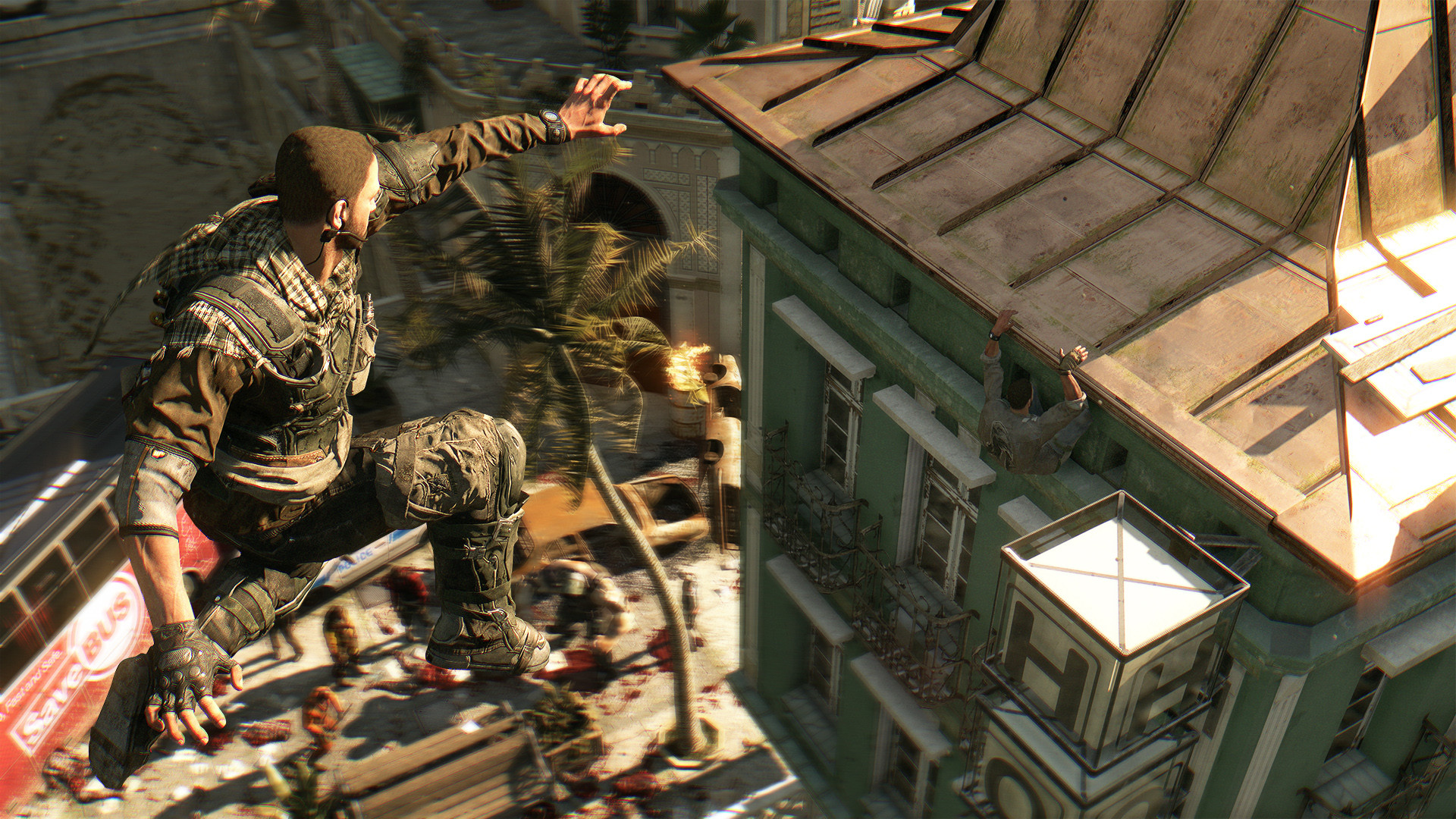 Find the best gaming PC for Dying Light