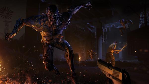 Скриншот №10 к Dying Light