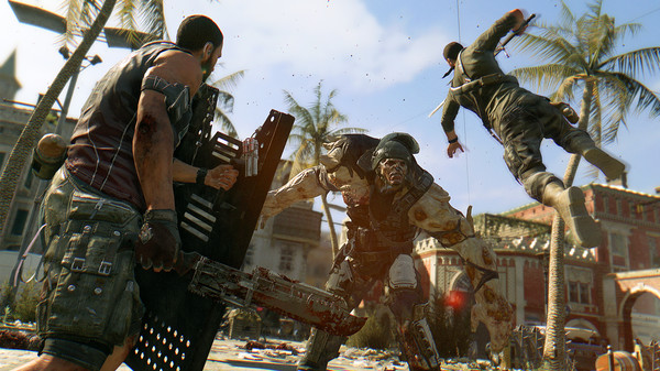 Dying Light developer tools offered to fans as closed beta testing begins