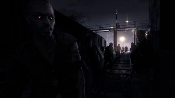 Скриншот №8 к Dying Light