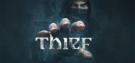 Thief Cover Image