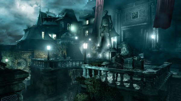 Скриншот №16 к Thief