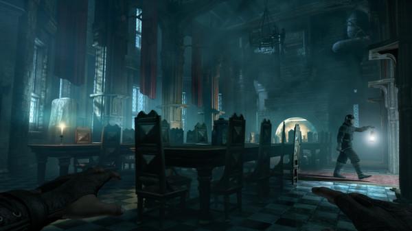 Скриншот №14 к Thief