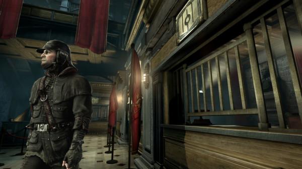 Скриншот №12 к Thief