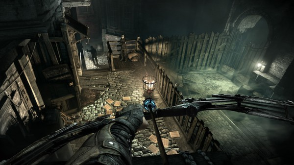 Скриншот №8 к Thief