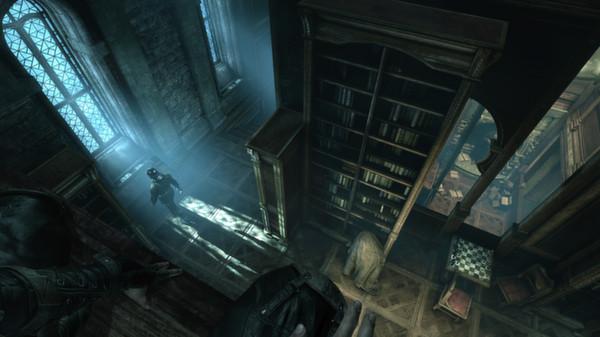 Скриншот №18 к Thief