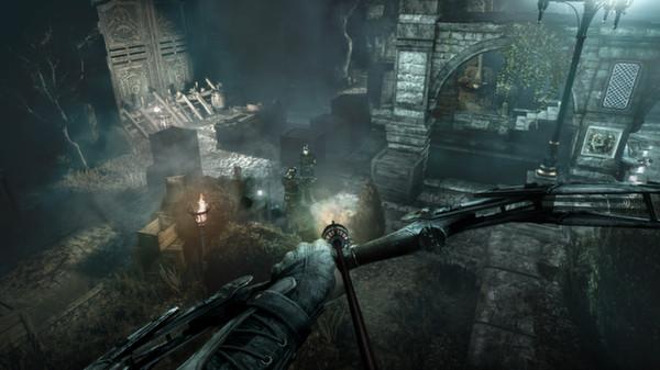 Скриншот №17 к Thief