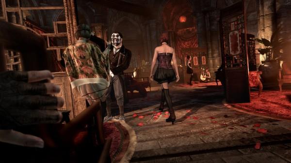 Скриншот №2 к Thief