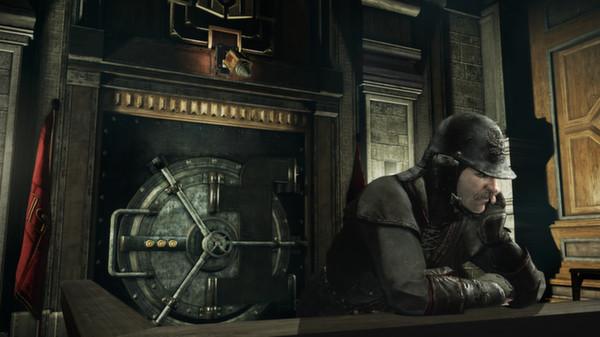 Скриншот №15 к Thief