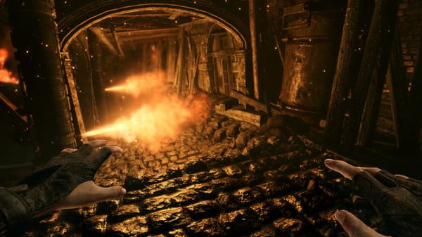 Скриншот №19 к Thief