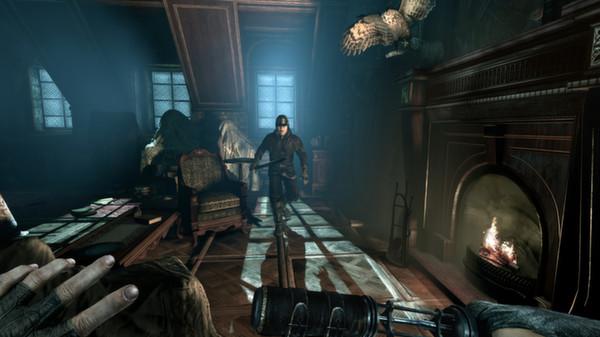 Скриншот №13 к Thief