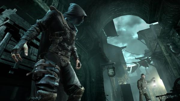Скриншот №7 к Thief