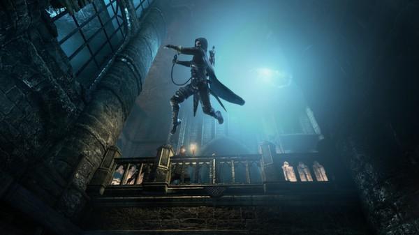 Скриншот №3 к Thief